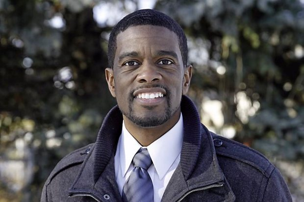 Former St. Paul City Council Member Melvin Carter III, who is running for mayor of St. Paul (Photo courtesy of Melvin Carter III)