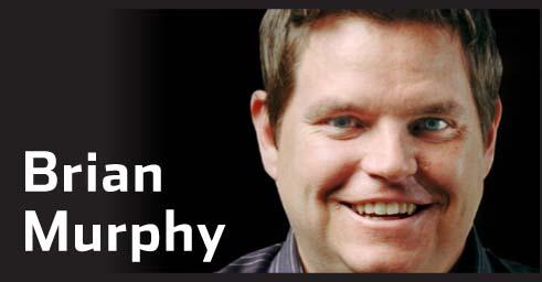 Brian Murphy sig