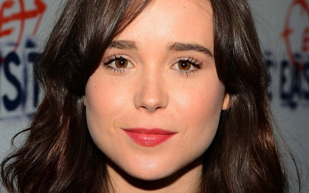 """Actress Ellen Page -- who played a pregnant Minnesota teen trying to find the right parents for her baby in """"Juno"""" -- is 29. She also starred in """"Inception,"""" """"Whip It"""" and the """"X-Men"""" movies. (Getty Images: Mark Davis)"""
