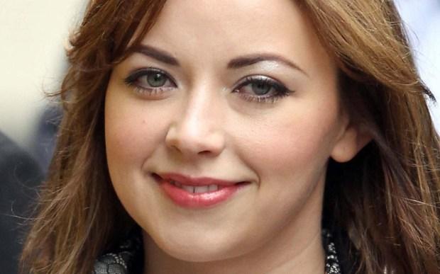 Opera/pop singer Charlotte Church is 30. (Getty Images: Dan Kitwood)