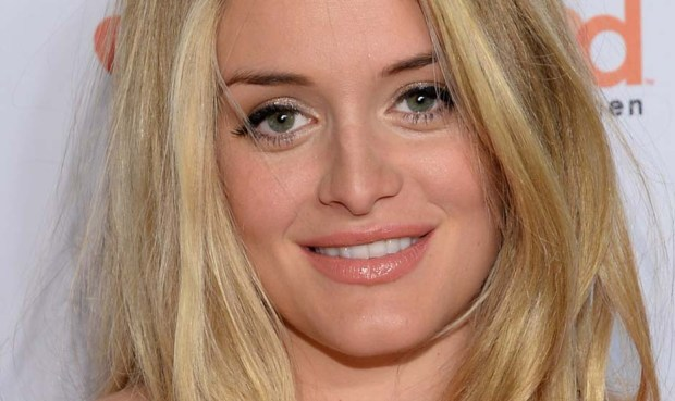 """TV co-host Daphne Oz of """"The Chew"""" is 30. She's a daughter of TV's Dr. Oz. (Getty Images: Larry Busacca)"""