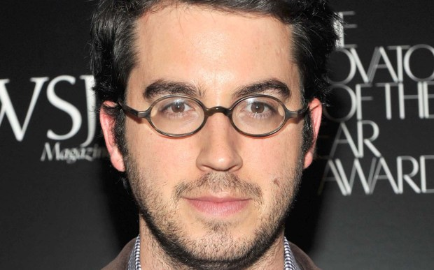 """Author Jonathan Safran Foer is 39. His titles include """"Extremely Loud and Incredibly Close"""" and """"Everything is Illuminated."""" (Getty Images: Fernando Leon)"""