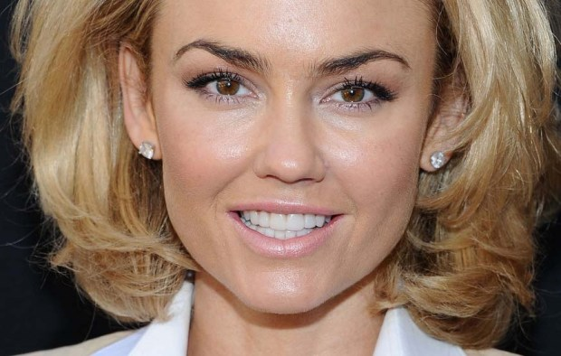 """Model-actress and Bloomington native Kelly Carlson is 40. She's known for her role as Kimber Henry in the FX series """"Nip/Tuck."""" (Getty Images: Angela Weiss)"""