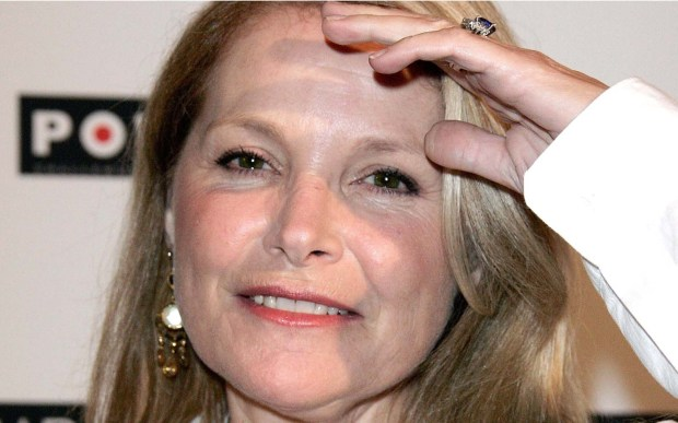 """Actress, television and film director Helen Shaver -- """"The Color of Money"""" -- is 65. (Getty Images: Valerie Macon)"""
