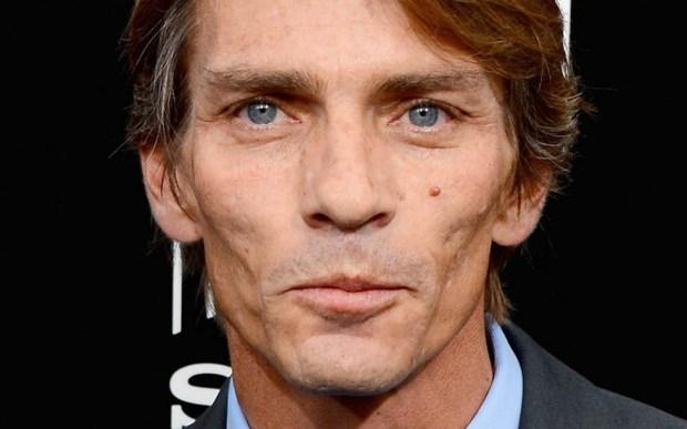 """Actor Charles Baker -- Skinny Pete of """"Breaking Bad"""" -- is 45. (Getty Images: Mark Davis)"""
