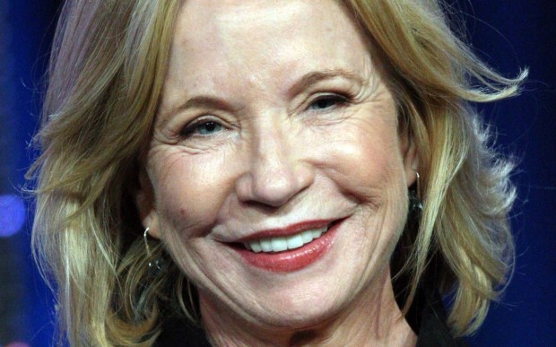 "Actress Debra Jo Rupp of ""That '70s Show"" is 65. (Getty Images: Frederick M. Brown)"