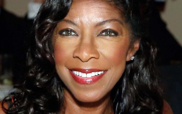 Singer Natalie Cole was born on this day in 1950. She died in December 2015. (Getty Images: Cindy Ord)