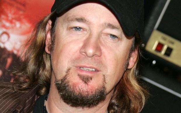 Guitarist Adrian Smith of Iron Maiden is 59. (Getty Images: Frazer Harrison)