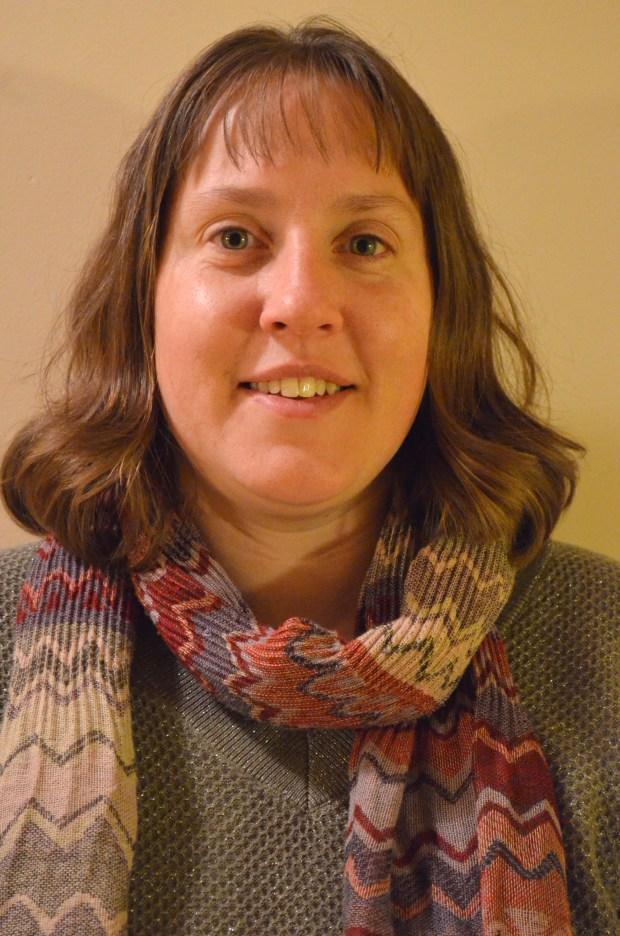 Kristina Handt is the new city administrator of Lake Elmo. (Courtesy photo)
