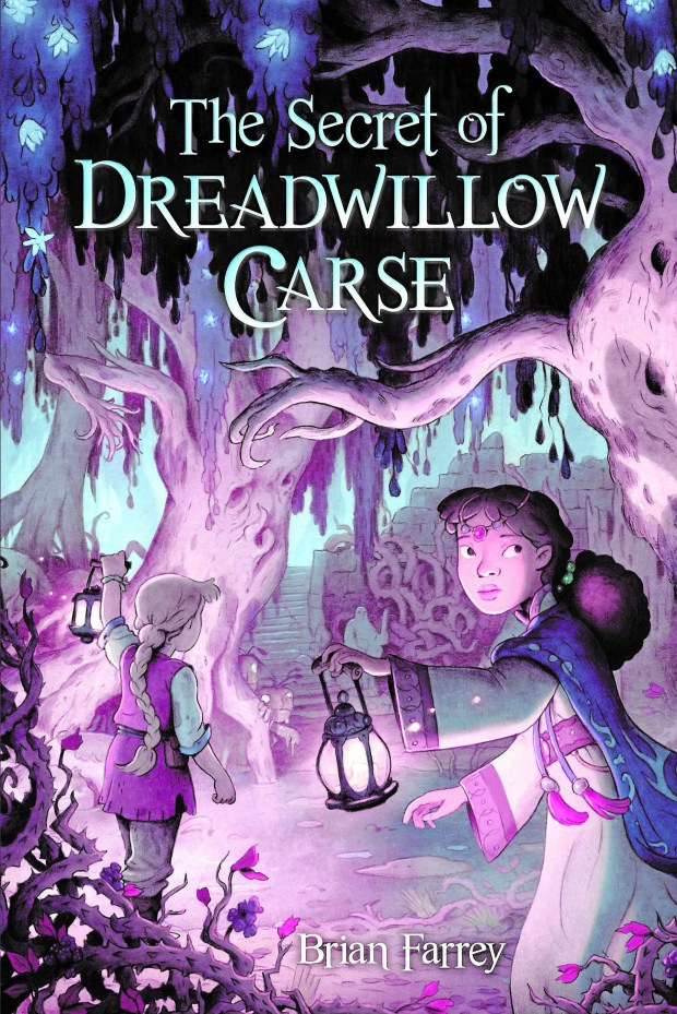 books_dreadwillow