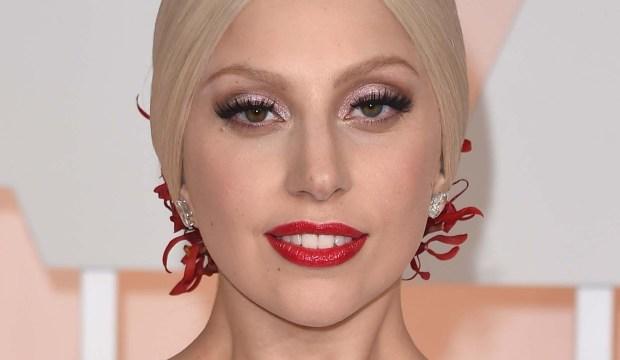 Recording artist monster momma Lady Gaga is 30. (Getty Images: Jason Merritt)