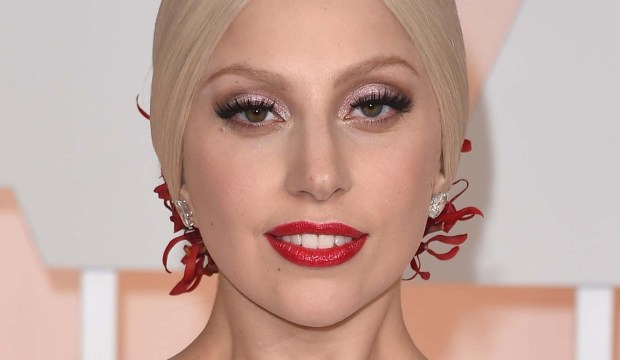 Recording artist monster momma Lady Gaga is 30. (Getty Images: Jason Merritt)