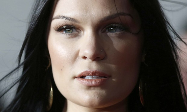 """English singer Jessie J — of """"The Voice UK"""" and the hit """"Do It Like a Dude"""" — is 28. (Getty Images: Andrew Cowie)"""