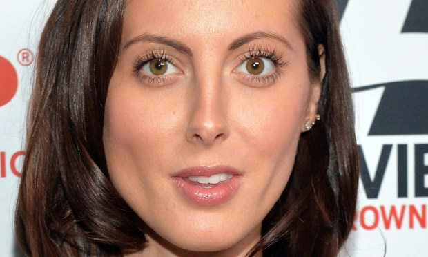 "Actress Eva Amurri Martino is 31. In 2012, she appeared in Happy Madison Production's That's My Boy as young Mary McGarricle, while her mother, actress Susan Sarandon, portrayed McGarricle's older self. Lately, she's seen on ""New Girl,"" ""The Mindy Project"" and ""How I Met Your Mother."" (Getty Images: Michael Buckner)"