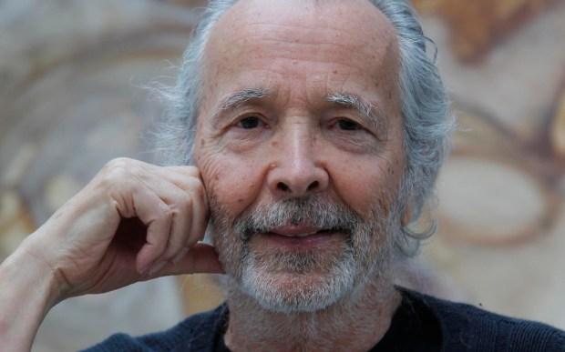 Musician Herb Alpert is 81. (Associated Press: Nick Ut)
