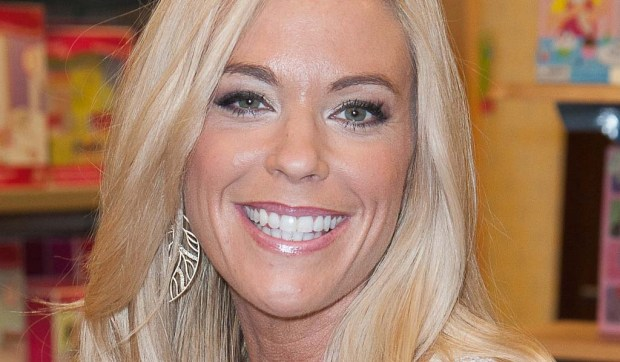 "TV personality Kate Gosselin -- known for the reality series ""Jon &Kate Plus 8"" -- is 41. (Getty Images: Dave Kotinsky)"
