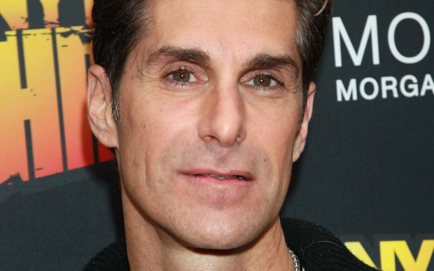 Singer Perry Farrell of Porno for Pyros and Jane's Addiction is 57. (Getty Images: David Livingston)