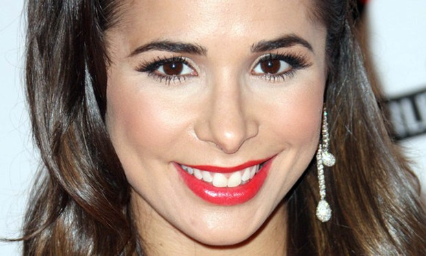 """Actress Josie Loren of ABC Family's """"Make It or Break It"""" is 29. (Getty Images: Frederick M. Brown)"""