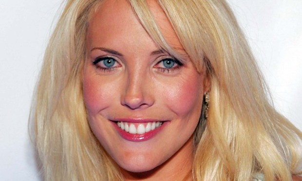 "Actress Mercedes McNab of ""Buffy the Vampire Slayer"" and its spinoff ""Angel"" is 36. (Getty Images: Ethan Miller)"