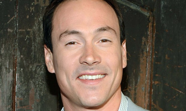 "Actor Chris Klein of the ""American Pie"" is 37. (Getty Images: Mark Davis)"