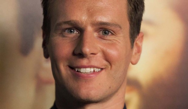 "Actor Jonathan Groff of ""Glee"" and HBO's ""Looking"" and the voice of Kristoff in ""Frozen"" is 31. (Getty Images: Gabriel Olsen)"