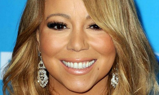 Singer Mariah Carey is 46. (Getty Images: Kevin Winter)