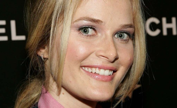 """Actress Rachel Blanchard of TV's """"Fargo"""" and """"Clueless"""" (and """"7th Heaven"""") is 40. And we have to mention she portrayed Sally on HBO's """"Flight of the Conchords."""" (Getty Images: Evan Agostini)"""