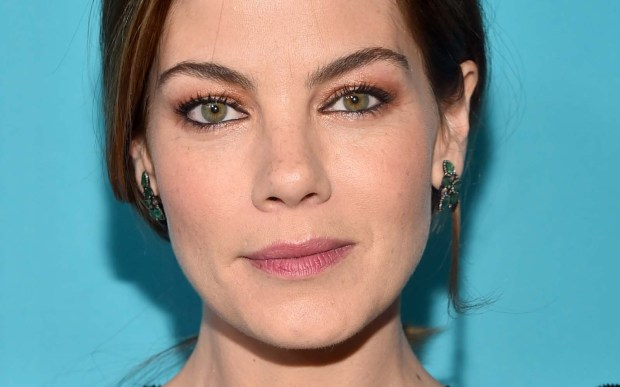 """Actress Michelle Monaghan of HBO's """"True Detective"""" is 40. (Getty Images: Alberto E. Rodriguez)"""