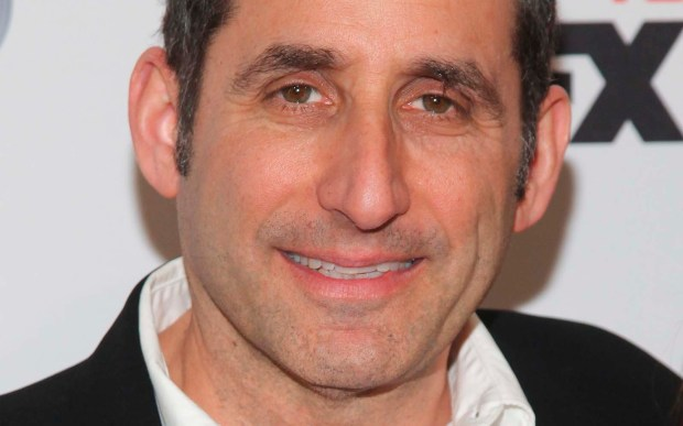 """Actor Peter Jacobson of """"House"""" is 51. (Associated Press: Andy Kropa)"""