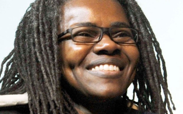 Singer Tracy Chapman is 52. (Associated Press: Chris Pizzello)