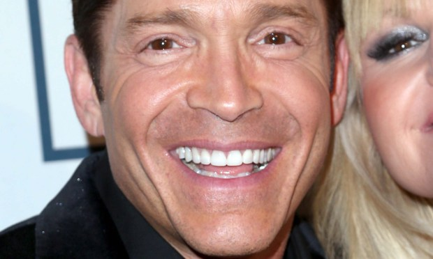 Saxophonist Dave Koz is 53. (Getty Images: Frederick M. Brown)