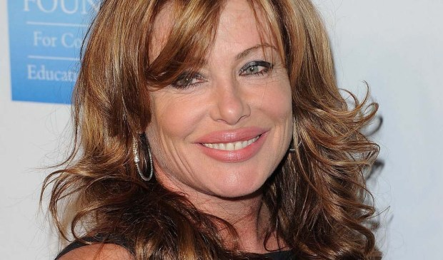 """Actress Kelly """"Don't hate me because I'm beautiful"""" LeBrock of """"Wierd Science"""" and """"Woman in Red"""" is 56. Photo is from 2011. (Getty Images: Jason Merritt)"""