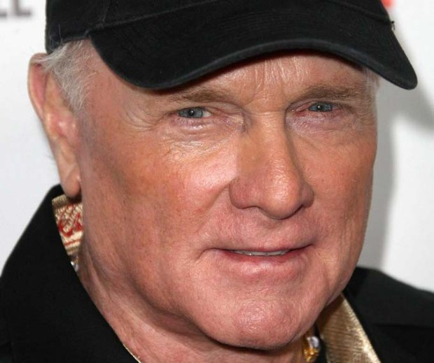 Singer Mike Love of the Beach Boys — and uncle of dead-to-us former Minnesota Timberwolves star Kevin Love — is 75. (Getty Images: Frederick M. Brown)