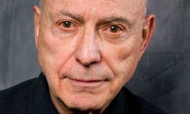 "Actor Alan Arkin — nominated for an Oscar in 2012's ""Argo"" and seen this year in ""The Incredible Burt Wonderstone"" is 82. (Associated Press: Victoria Will)"