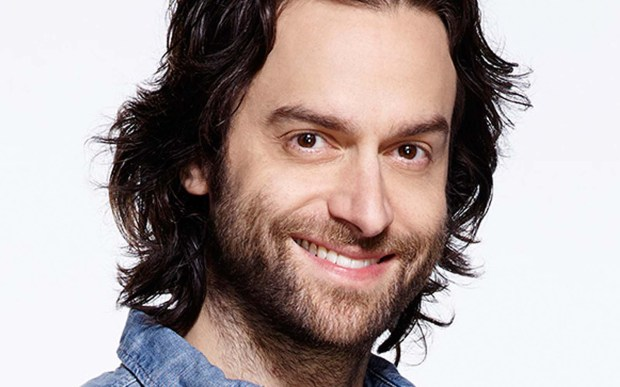 "Comedian and actor Chris D'Elia of TV's ""Undateable"" and ""Whitney"" is 36. (Courtesy of nbc.com)"