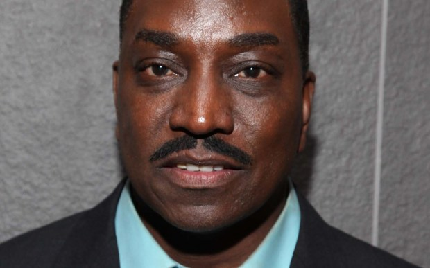"""Actor Clifton Powell (""""Ray,"""" """"Norbit"""") is 60. (Getty Images: Angela Weiss)"""