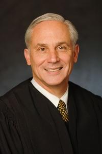 Minnesota Supreme Court Associate Justice Christopher Dietzen. (Photo provided by Minnesota Judicial Branch.)