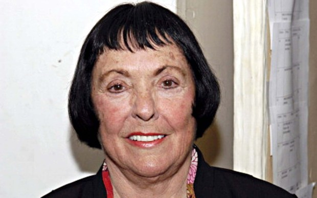 Jazz singer-actress Keely Smith is 84. (WireImage: Shawn Ehlers)