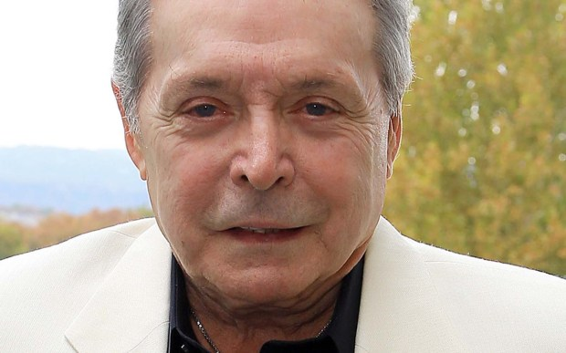 Country singer Mickey Gilley is 80. (Getty Images: Jason Squires)