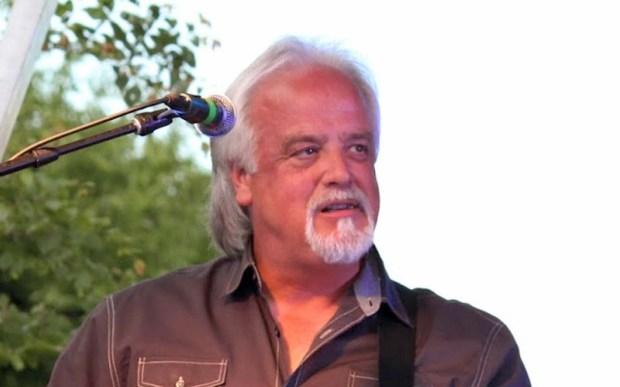 Guitarist Rusty Hendrix of Confederate Railroad is 56. (Courtesy of justapicjrd.blogspot.com)