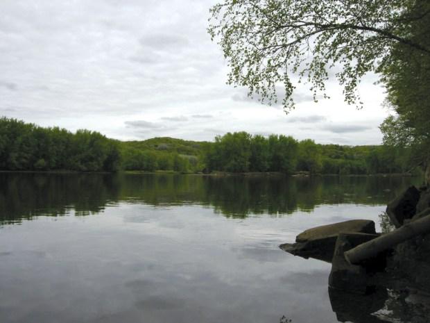 William O'Brien State Park