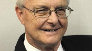 Ted Bearth (Courtesy photo)