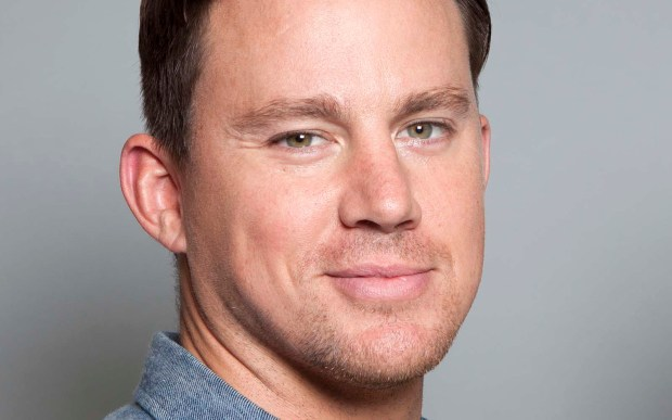 """Actor Channing Tatum -- the """"G.I. Joe"""" movies, """"21 Jump Street,"""" """"Step Up"""" -- is 36. (Associated Press: Rebecca Cabage)"""