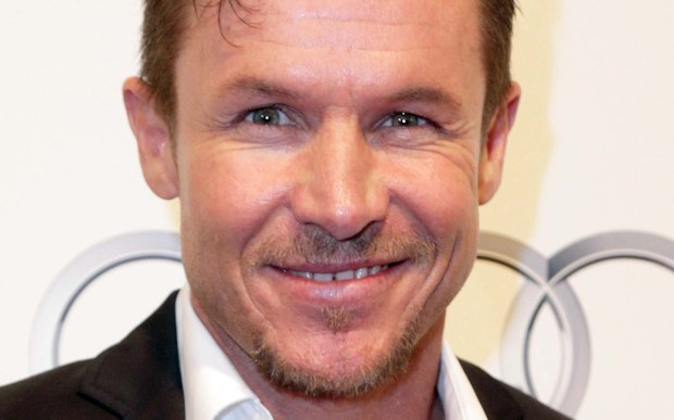 Austrian daredevil Felix Baumgartner -- who fell 24 miles to Earth in October 2012 -- is 47. (Getty Images: Dominik Bindl)