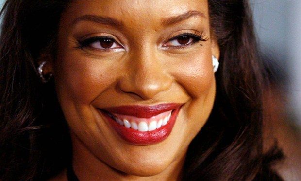 "Actress Gina Torres of USA Network's ""Suits"" is 47. (Wire services)"