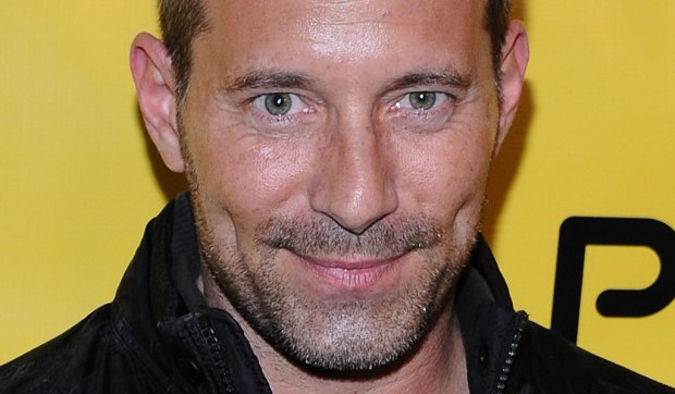 "Actor Johnny Messner of ""G.I. Joes"" is 44. (Angela Weiss/Getty Images)"