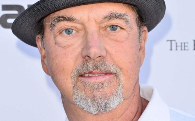 Actor Gregory Itzin is 68. (Getty Images: Jerod Harris)