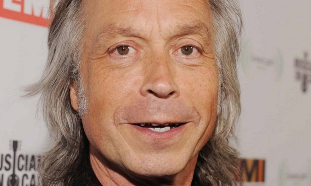 Country singer-songwriter Jim Lauderdale is 56. (Getty Images: Mark Sullivan)