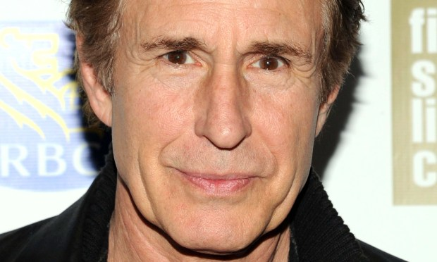 "Actor John Shea is 67. He portrayed Lex Luthor in '90s TV's ""Lois and Clark: The New Adventures of Superman."" (Getty Images: Ilya S. Savenok)"