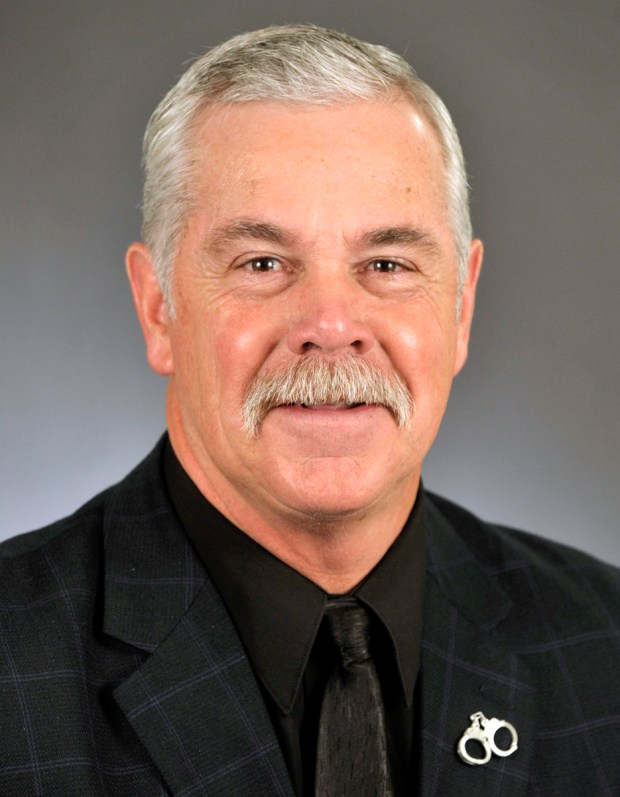 Rep. Tony Cornish, R- Vernon Center. (Courtesy photo)